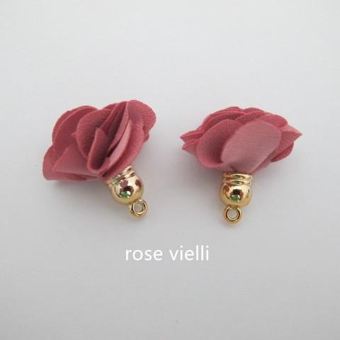 rose vielli